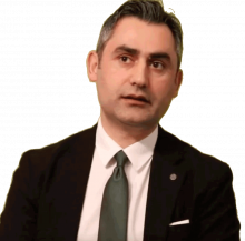 Profile picture for user Abdulbaki Değer