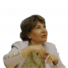 Profile picture for user Nilgün Çelebi